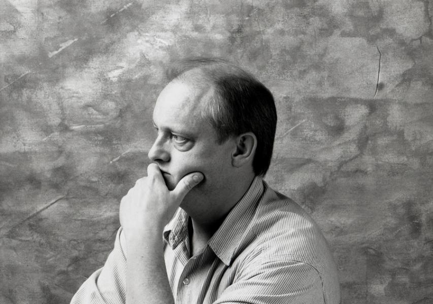 John Couzins