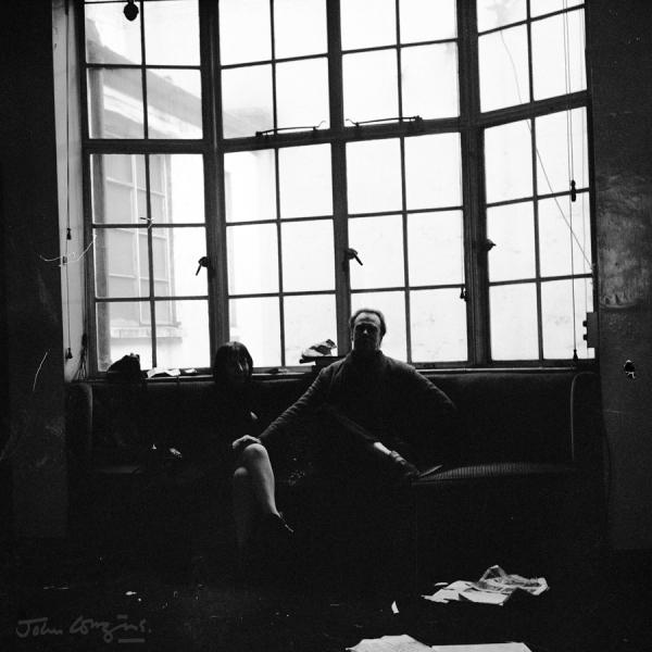 Ida Kar by John Couzins